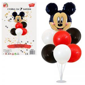 украса балони мики маус