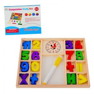 Образователен комплект игра